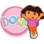 Imágenes de Dora la Exploradora PNG
