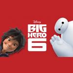 Imágenes de Big Hero PNG