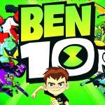 Imágenes de Ben 10 – PNG