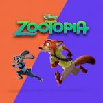 Imágenes de Zootopia PNG