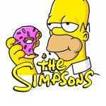 Imágenes de Los Simpson PNG