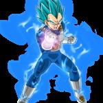 vegueta blue