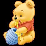 winnie pooh PNG37573