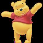 winnie pooh PNG37599