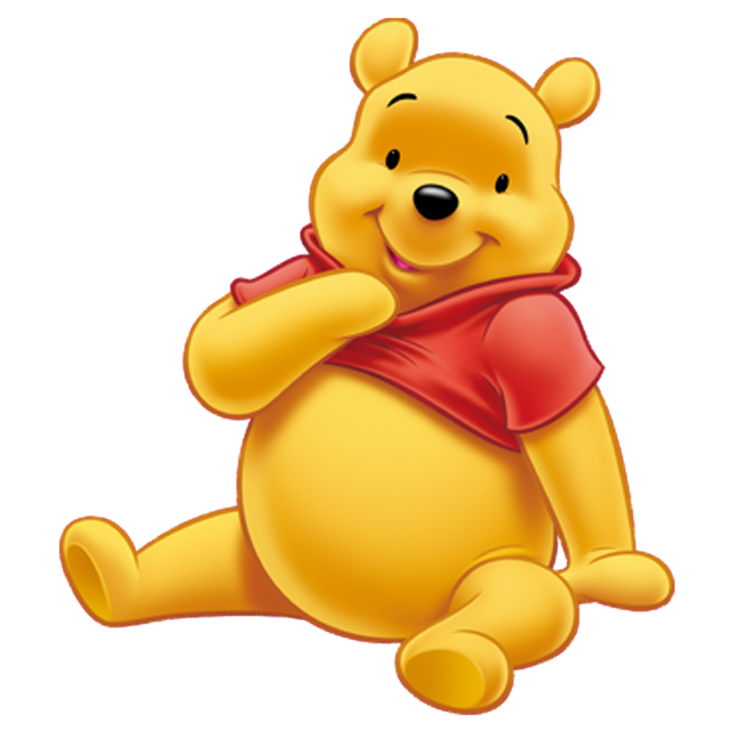 Winnie The Pooh Ecosia