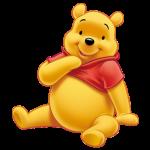 winnie pooh PNG37614