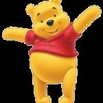 winnie pooh PNG37620
