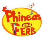 Imágenes de Phineas y Ferb PNG