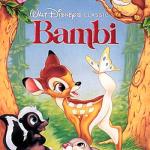 Imágenes de Bambi PNG