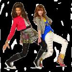 shake it up 2