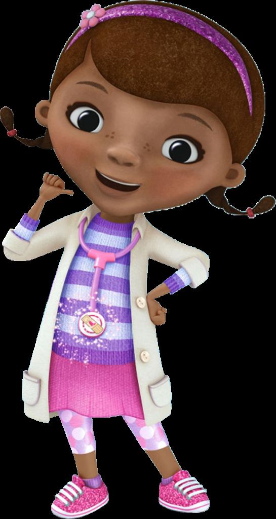 Doctora Juguetes 7