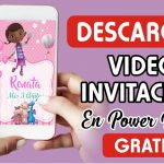VIDEO INVITACION de la Doctora Juguete