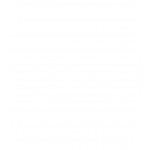 Marco total blanco Megaidea