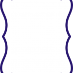 Marco Megaidea Azul