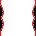Marco Megaidea Rojo
