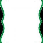 Marco Megaidea Verde