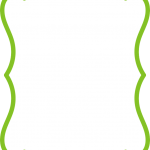 Marco Megaidea Verde Claro