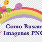 Como Descargar Imágenes PNG fondo Transparente