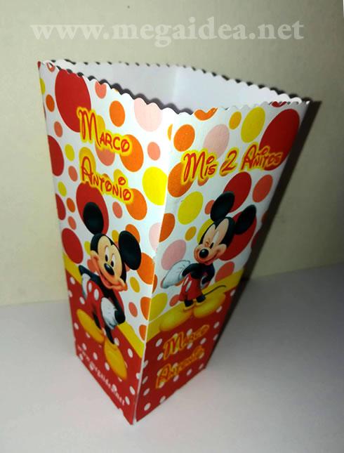 cajita popcorn