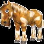 caballo zenon