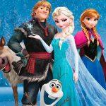 Imágenes de Frozen PNG