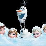 Frozen Afiche