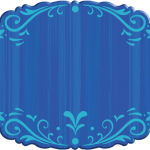 Frozen Logo Blanco