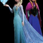 Frozen megaidea 15