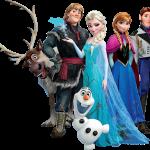 Frozen megaidea 20