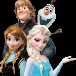Frozen megaidea 21