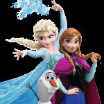 Frozen megaidea 23
