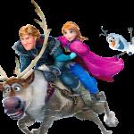 Frozen megaidea 24