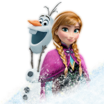 Frozen megaidea 25