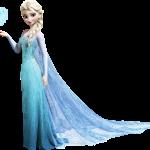 Frozen megaidea 5
