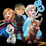 Frozen megaidea.net