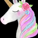 MegaIdea Unicornio UnicornParty 01