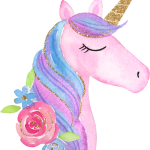 MegaIdea Unicornio UnicornParty 02