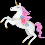 MegaIdea Unicornio UnicornParty 05