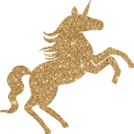 MegaIdea Unicornio UnicornParty 06