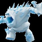 Monstruo de Frozen