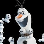 Olaf hijos