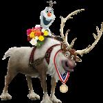 Olaf y Sven