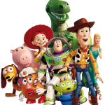 Toy story megaidea 24