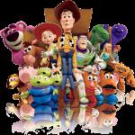 Toy story megaidea 25