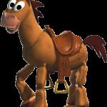 Toy story megaidea caballo42