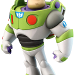 Toy story megaidea buzz29