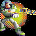 Toy story megaidea buzz7