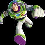Toy story megaidea buzz8