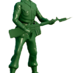 Toy story megaidea soldado69