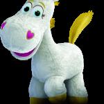 Toy story megaidea unicornio72
